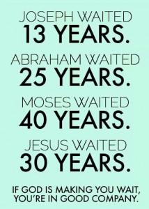 gods delay