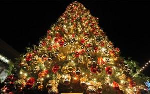 foxwoods christmas