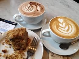 coffecakelatte