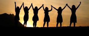 womenpraising1